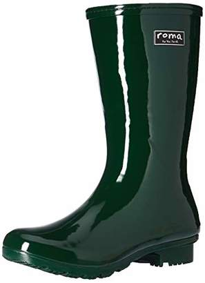 Roma Boots Women's Emma Short Rain Boot