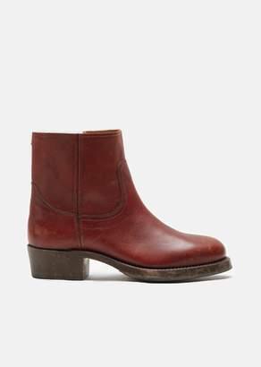 Maison Margiela Vintage Treatment Replica Boot