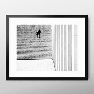 PASiNGA Paris Black And White Street Photography