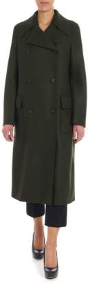 Harris Wharf London Coat