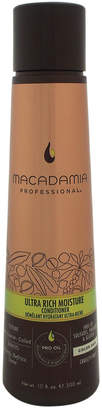 D.E.P.T Macadamia Oil Macadamia 10Oz Ultra Rich Moisture Conditioner
