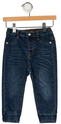 7 For All Mankind Boys' Two Pocket Jeans w/ Tags