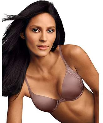 Maidenform Women's Love the Lift Natural Boost Demi T-Shirt Bra, Spicy Bronze - 38B