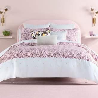 Kate Spade Carnation Comforter Set, Full/Queen