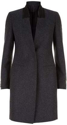 AllSaints Lyla Tailored Coat