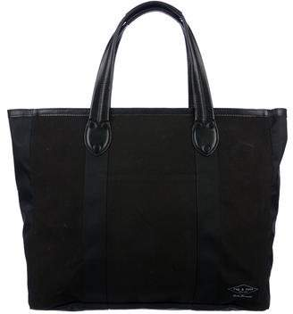 Rag & Bone Canvas Derby Tote
