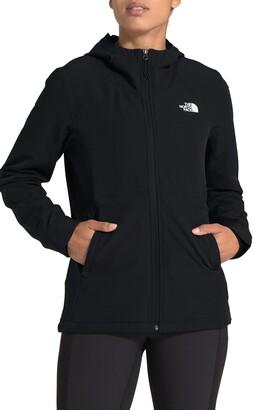 The North Face 'Shelbe Raschel' Softshell Jacket