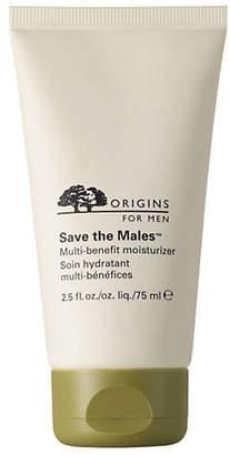 Origins Save The Males Multibenefit Moisturizer