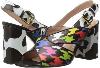 Moschino Strap Sandal Women's Dress Sandals