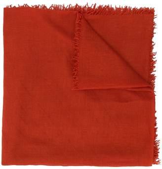 Faliero Sarti lightweight woven scarf