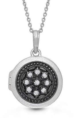 With You Lockets Roxie Locket