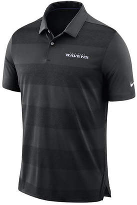 Nike Men's Baltimore Ravens Early Season Polo