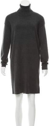 Michael Kors Long Sleeve Turtleneck Dress w/ Tags