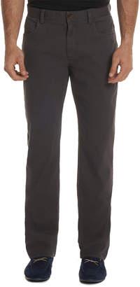 Robert Graham Blue Line Classic Fit Woven Pant