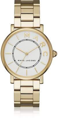 Marc Jacobs Roxy Gold Tone Women's Watch