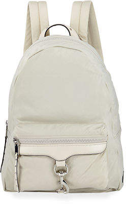 Rebecca Minkoff Always On MAB Nylon Backpack