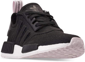 f8b5e37118895 adidas Women Nmd R1 Casual Sneakers from Finish Line