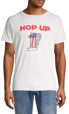Remi Relief Hop Up Graphic Cotton Tee