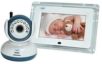 Equipment Wireless Video Baby Monitor PNI B7000 7 inch LCD Screen, Night Vision