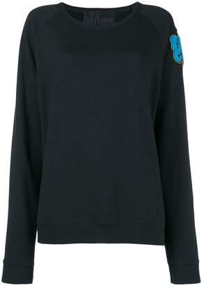 Freecity Deep Space sweatshirt