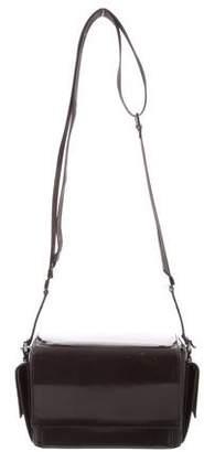 Gucci Patent Shoulder Bag