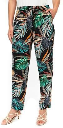 Wallis Sahara Palm Joggers