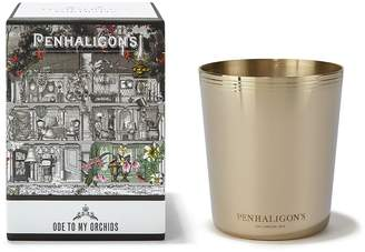 Penhaligon's Ode To My Orchids Candle (290g)