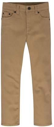 Levi's Levis Boys 4-7x 511 Performance Slim-Fit Jeans