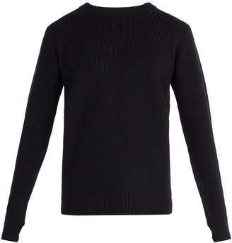 Barena VENEZIA Crew-neck wool sweater