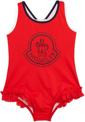Moncler One-Piece Swimsuit