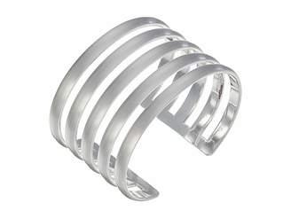 Lucky Brand Wide Cuff Bracelet
