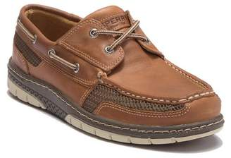 Sperry Tarpon Ultralite 2-Eye Boat Shoe
