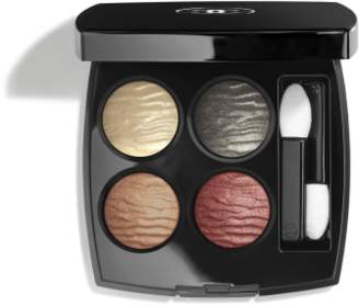 Chanel LES 4 OMBRES Exclusive Creation in Eclat Enigmatique