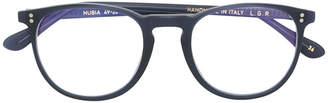 L.G.R oval frame glasses