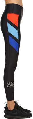 P.E Nation The Substitue Leggings