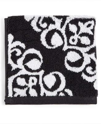 Charter Club Elite Fashion Medallion Cotton Wash Towel