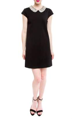 Julie Brown Designs Jewelled Meredith Dress