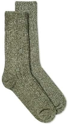 Wigwam Aspen Sock