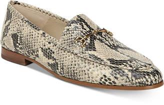 Sam Edelman Loraine Bit Loafers Women Shoes