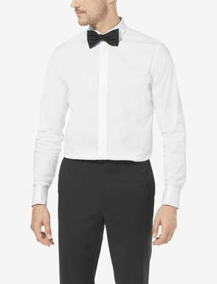 Tommy John Tommyjohn Classic Fit Stay Tucked Tuxedo Shirt