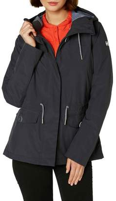 Helly Hansen Elements Hooded Rain Jacket