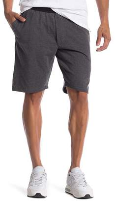 Unsimply Stitched Contrast Shorts