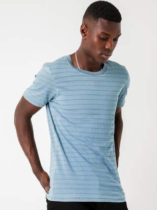 Denham Jeans Signature Crew T-Shirt