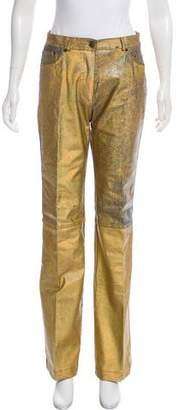 Plein Sud Jeans Mid-Rise Jeans