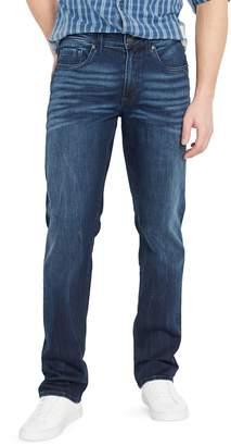 Buffalo David Bitton Bronco-X Straight-Leg Jeans