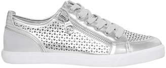GUESS Gerlie Silver Sneaker