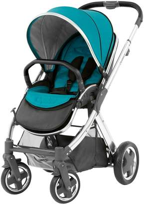 Baby Essentials Oyster Max Upper / Oyster 2 Seat Unit Colour Pack