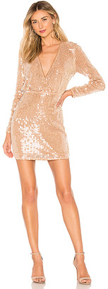 Majorelle Claudina Mini Dress