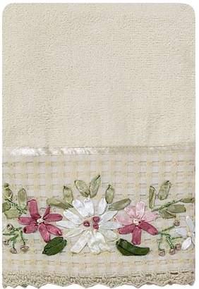 Avanti Victoria Embroidered Hand Towel