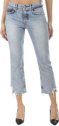 GRLFRND Tatum Jeans